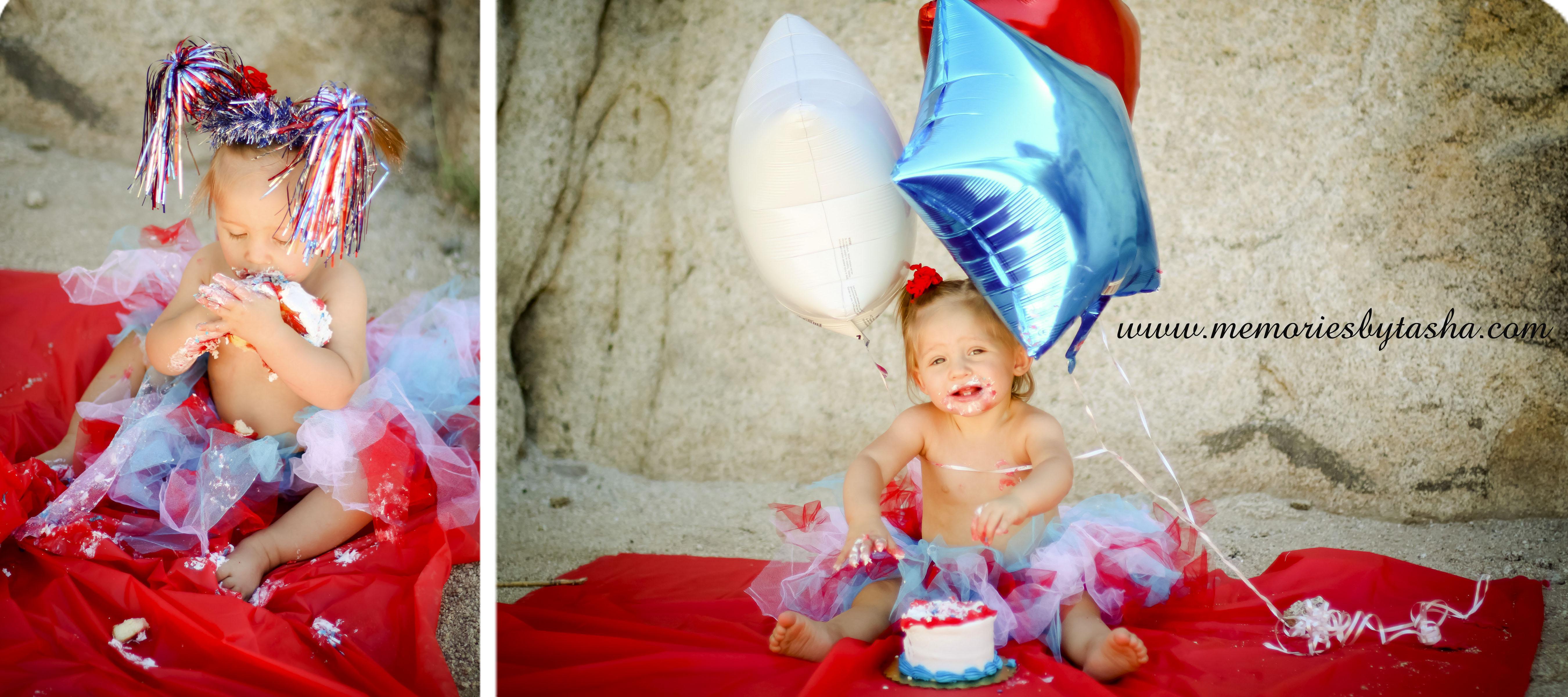 Twentynine Palms Photographer - Couples Photography - Family Photography - Children's Photography - Cake Smash-04