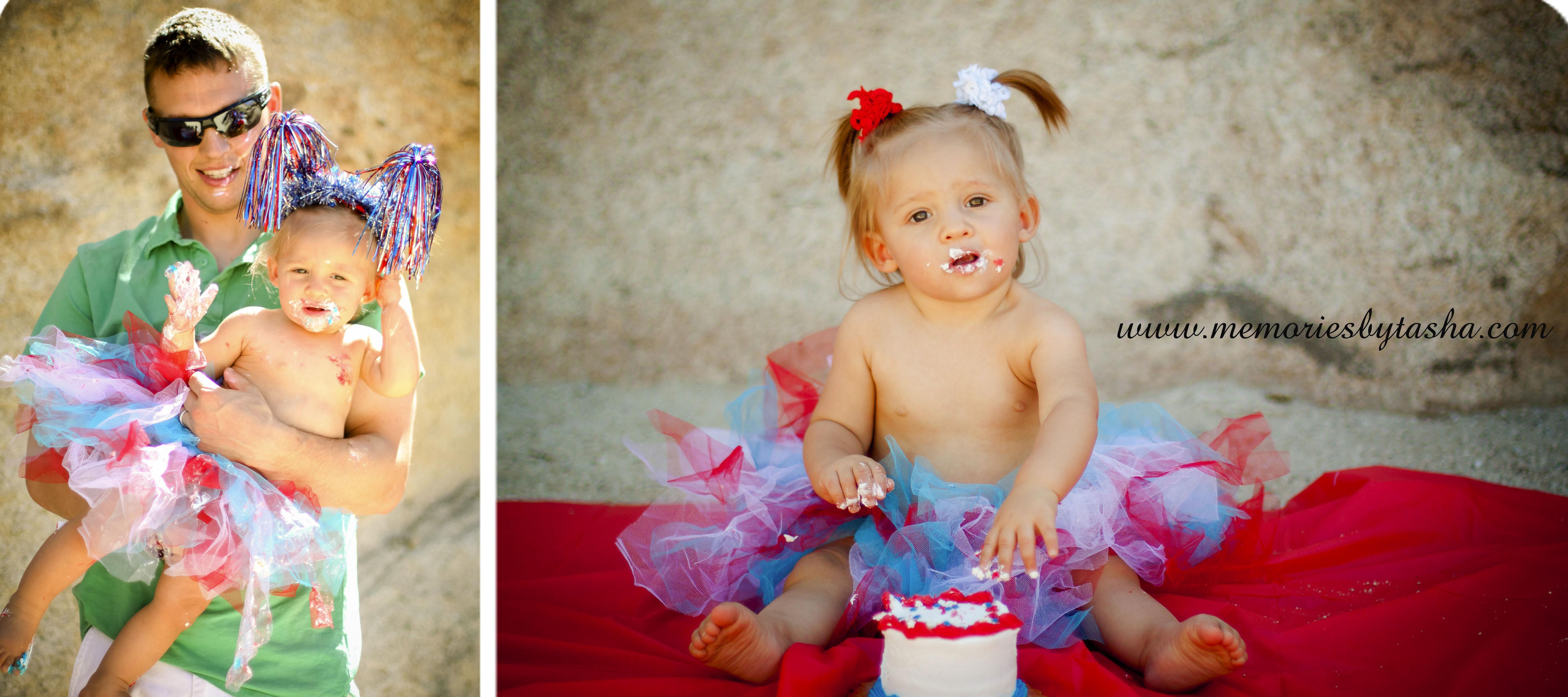 Twentynine Palms Photographer - Couples Photography - Family Photography - Children's Photography - Cake Smash-06
