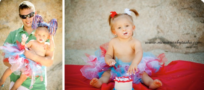 Twentynine Palms Photographer - Couples Photography - Family Photography - Children's Photography - Cake Smash-06