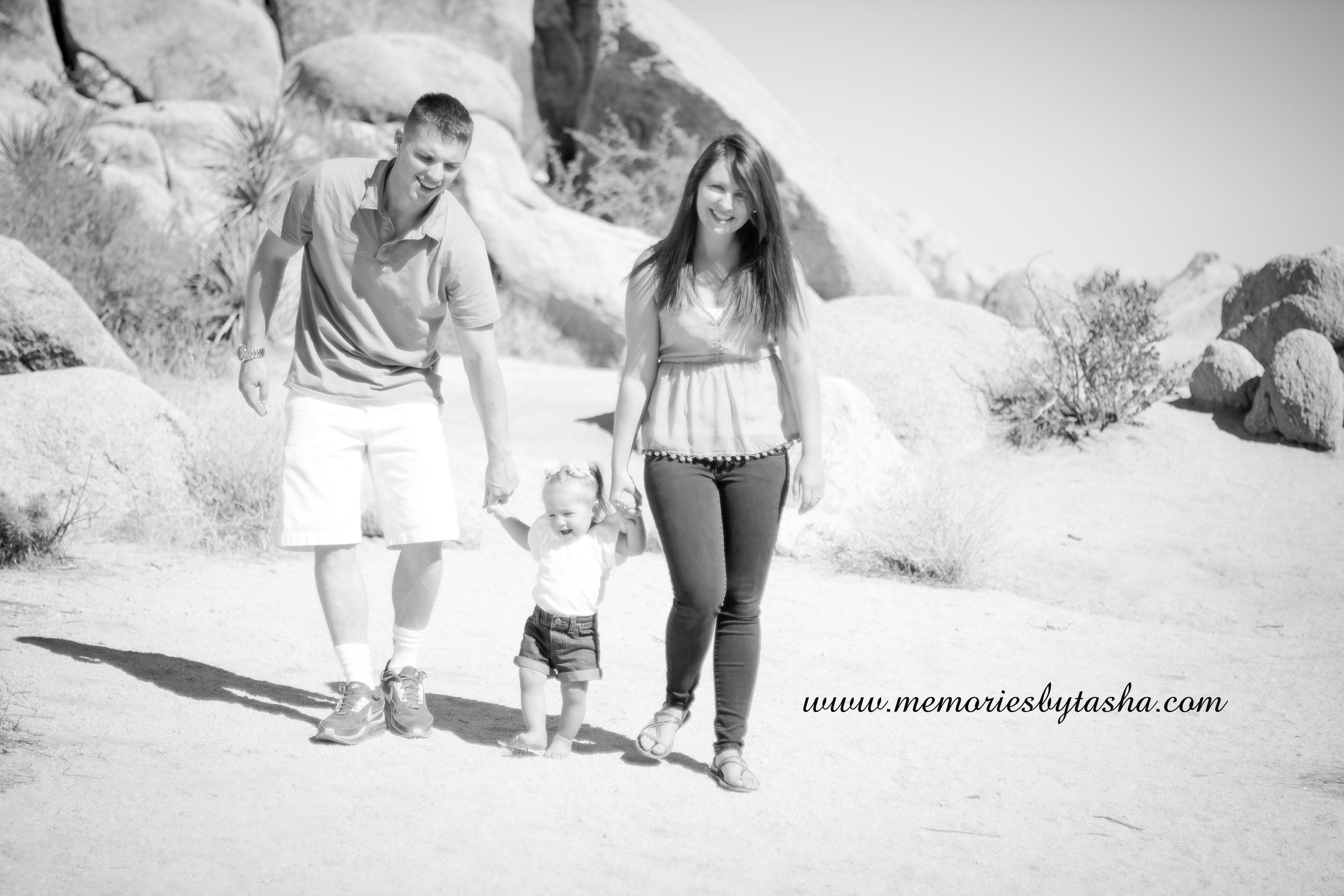 Twentynine Palms Photographer - Couples Photography - Family Photography - Children's Photography - Cake Smash-09