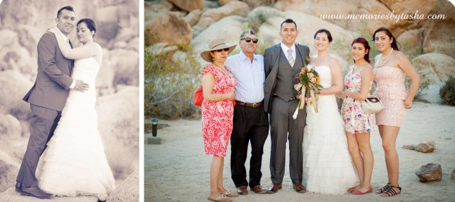Twentynine Palms Photographer - Wedding Photography 011