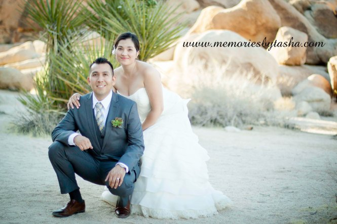 Twentynine Palms Photographer - Wedding Photography 015