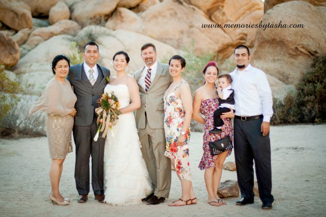 Twentynine Palms Photographer - Wedding Photography 016