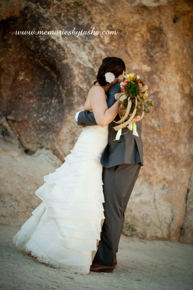 Twentynine Palms Photographer - Wedding Photography 019