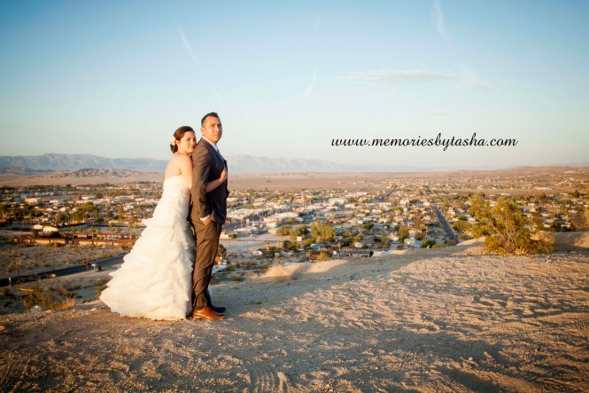 Twentynine Palms Photographer - Wedding Photography 02