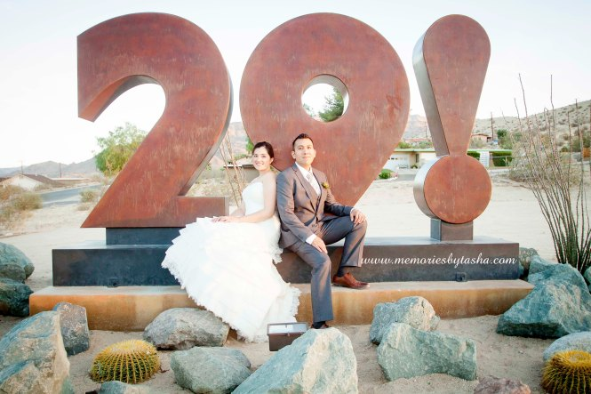 Twentynine Palms Photographer - Wedding Photography 021