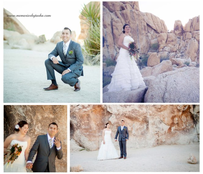 Twentynine Palms Photographer - Wedding Photography 07
