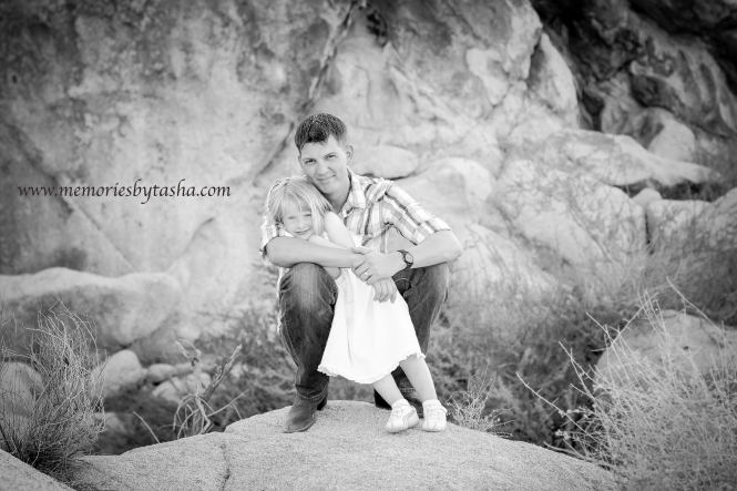 Twentynine Palms Photography - Maternity Sessions - Family Sessions 2