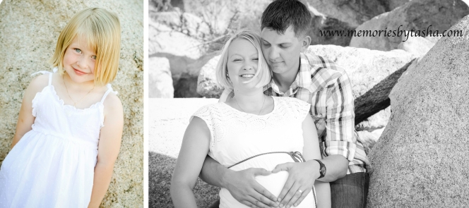 Twentynine Palms Photography - Maternity Sessions - Family Sessions 6