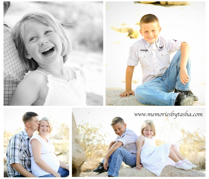 Twentynine Palms Photography - Maternity Sessions - Family Sessions 7
