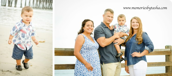Oceanside Photographer - Family Photography Sessions - Gehris 8