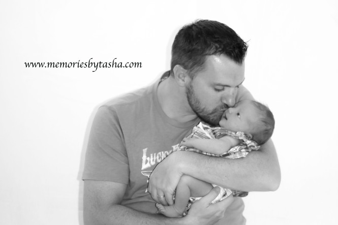 Twentynine Palms Photographer - Newborn Photography - Family Photography - Pierce Family Session 01