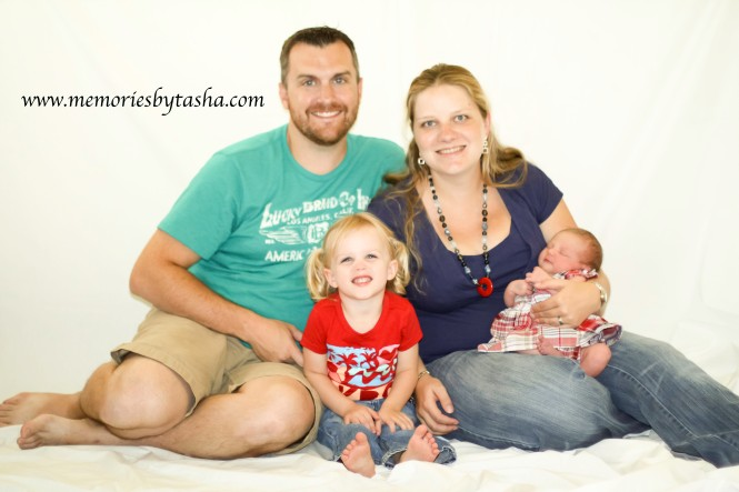 Twentynine Palms Photographer - Newborn Photography - Family Photography - Pierce Family Session 02