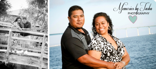 Twentynine Palms Photography - San Diego Photography - Engagement Session - Adela and Junior 2
