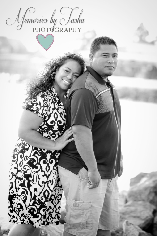 Twentynine Palms Photography - San Diego Photography - Engagement Session - Adela and Junior 3