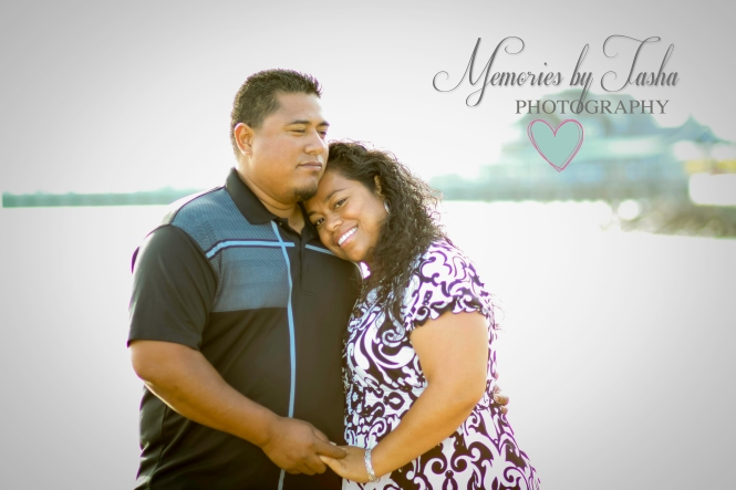 Twentynine Palms Photography - San Diego Photography - Engagement Session - Adela and Junior 6