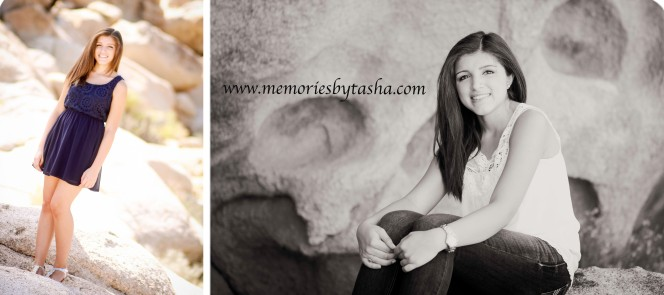 Twentynine Palms Photographer - Joshua Tree Monument Photography - Birthday Photography Session - Alexa 12