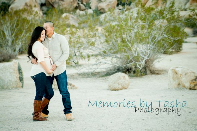 Twentynine Palms Photographer - Twentynine Palms Maternity Photographer - Segura 6