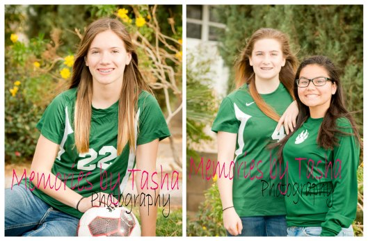 Twentynine Palms Photographer - Twentynine Palms Sports Photographer - Girl's Fun Session 10
