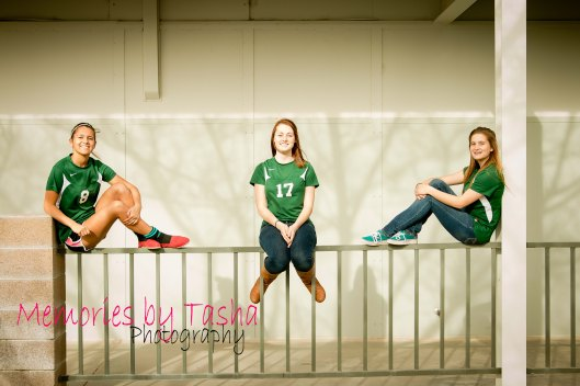 Twentynine Palms Photographer - Twentynine Palms Sports Photographer - Girl's Fun Session 12
