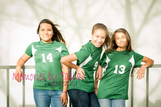 Twentynine Palms Photographer - Twentynine Palms Sports Photographer - Girl's Fun Session 13