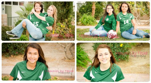 Twentynine Palms Photographer - Twentynine Palms Sports Photographer - Girl's Fun Session 15
