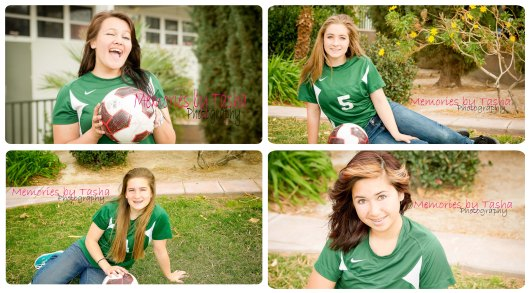 Twentynine Palms Photographer - Twentynine Palms Sports Photographer - Girl's Fun Session 16