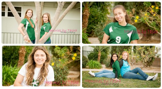 Twentynine Palms Photographer - Twentynine Palms Sports Photographer - Girl's Fun Session 17