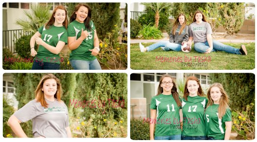 Twentynine Palms Photographer - Twentynine Palms Sports Photographer - Girl's Fun Session 18