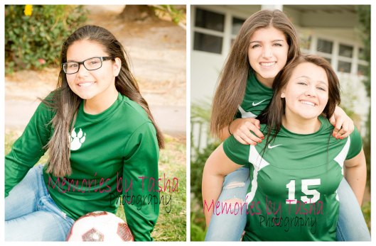 Twentynine Palms Photographer - Twentynine Palms Sports Photographer - Girl's Fun Session 5