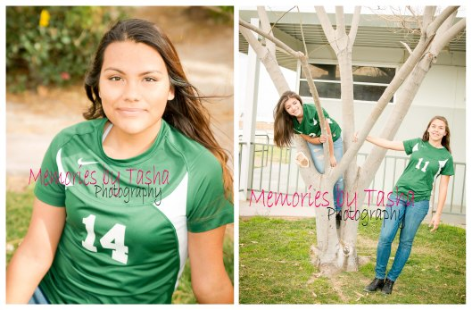 Twentynine Palms Photographer - Twentynine Palms Sports Photographer - Girl's Fun Session 6