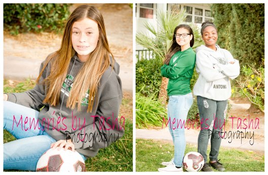 Twentynine Palms Photographer - Twentynine Palms Sports Photographer - Girl's Fun Session 8