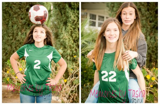 Twentynine Palms Photographer - Twentynine Palms Sports Photographer - Girl's Fun Session 9