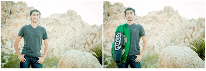 Twentynine Palms Photographer - High School Senior Photography - Zach Kanlong 3
