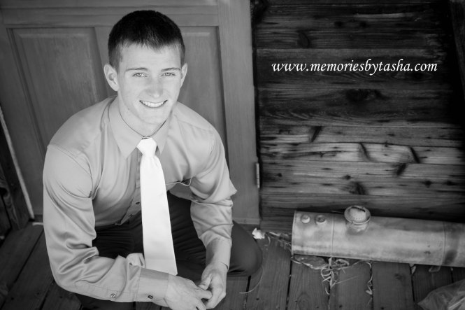 Twentynine Palms Photographer - Senior Portraits - Culver 5