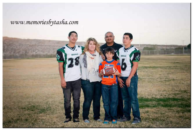 Twentynine Palms Photographer, Twentynine Palms Senior Portraits, Twentynine Palms Family Photographer - Cole 1