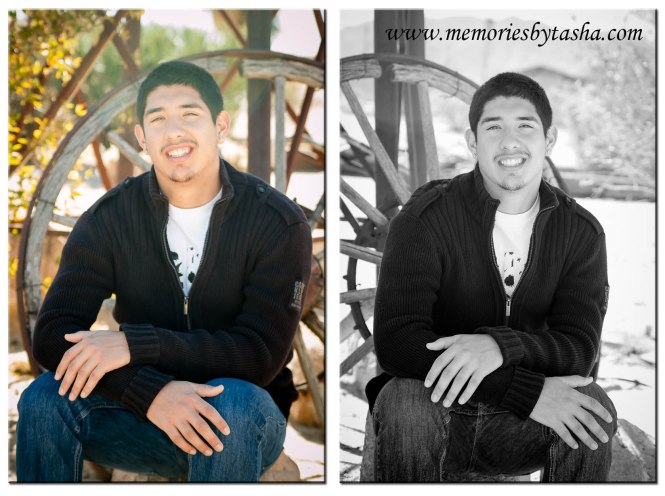 Twentynine Palms Photographer, Twentynine Palms Senior Portraits, Twentynine Palms Family Photographer - Cole 11