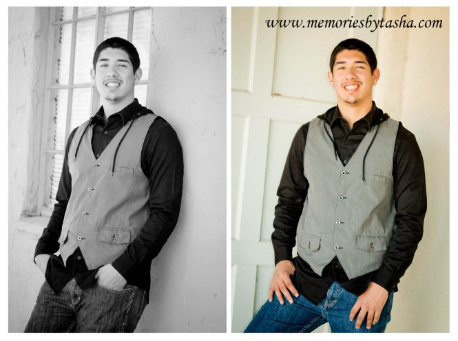 Twentynine Palms Photographer, Twentynine Palms Senior Portraits, Twentynine Palms Family Photographer - Cole 13