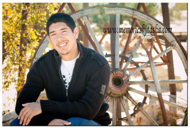 Twentynine Palms Photographer, Twentynine Palms Senior Portraits, Twentynine Palms Family Photographer - Cole 4