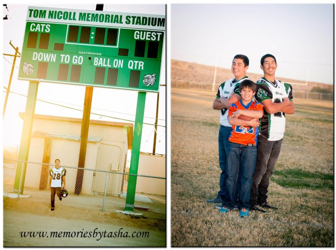 Twentynine Palms Photographer, Twentynine Palms Senior Portraits, Twentynine Palms Family Photographer - Cole 9