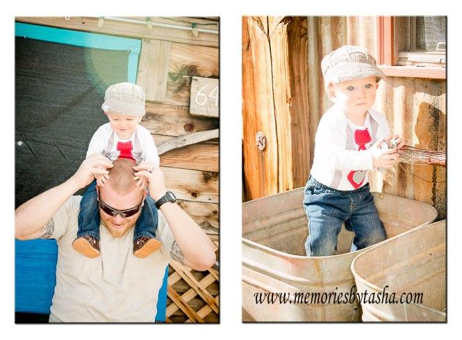 Twentynine Palms Photography, Twentynine Palms Children's Photography, Twntynine Palms Cake Smash, Liam 3