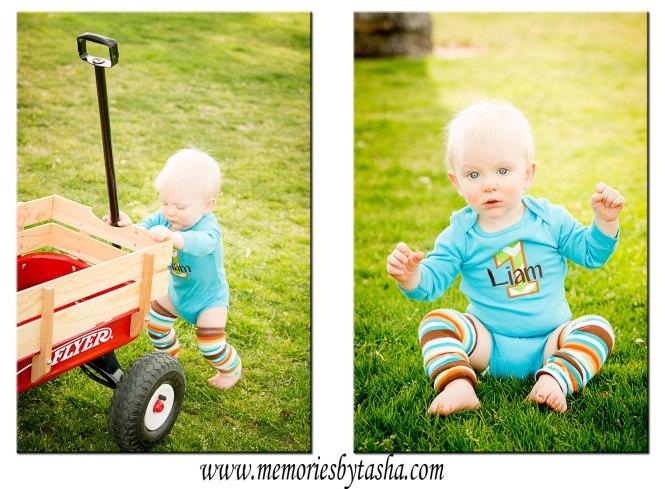 Twentynine Palms Photography, Twentynine Palms Children's Photography, Twntynine Palms Cake Smash, Liam 9