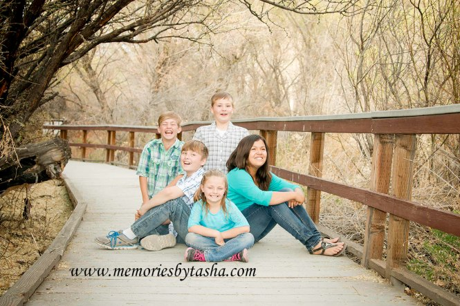 Twetynine Palms Photography - Twentynine Palms Family Photographer - Dailey 12