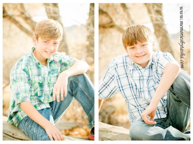 Twetynine Palms Photography - Twentynine Palms Family Photographer - Dailey 14