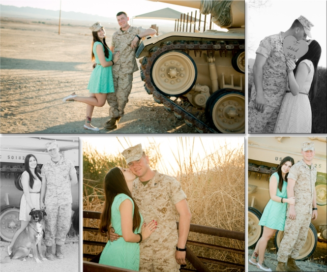 Twentynine Palms Photographer, Twentynine Palms Couple's Photography 2