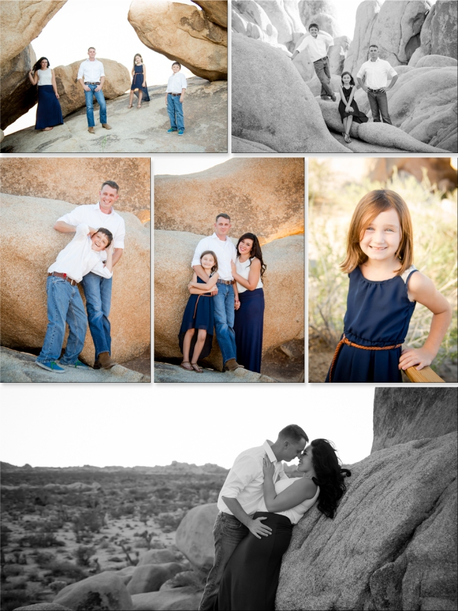Twentynine Palms Photographer - Joshua Tree National Monument Photographer - Twentynine Palms Family Photography - Joshua Tree National Monument Family Photography 1