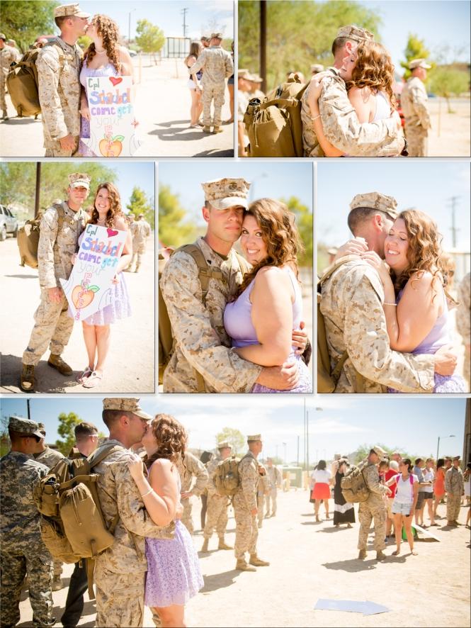Twentynine Palms Photographer, Yucca Valley Photographer, Twentynine Palms Military Homecoming Photography, Yucca Valley Military Homecoming Photography 3