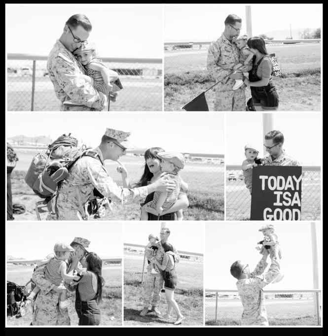 Twentynine Palms Photographer, Yucca Valley Photographer, Twentynine Palms Military Homecoming Event Photography, Yucca Valley Military Homecoming Event Photography 3