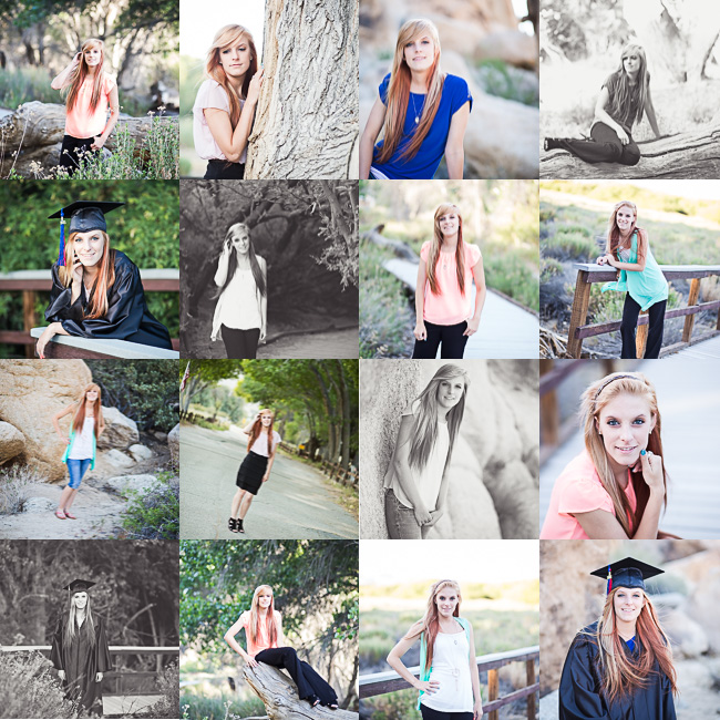 Twentynine Palms Photographer - Yucca Valley Photographer- Twentynine Palms Senior Photography - Yucca Valley Senior Photography - Hailee