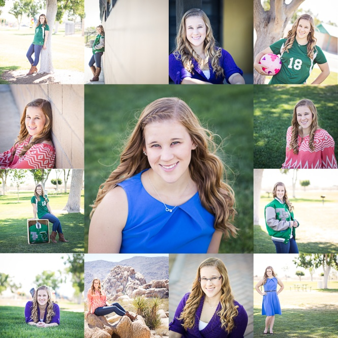 Twentynine Palms Photographer - Yucca Valley Photographer- Twentynine Palms Senior Photography - Yucca Valley Senior Photography - Maddi